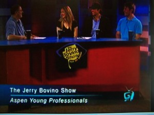 The Jerry Bovino Show
