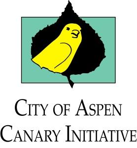 Aspen Canary Logo